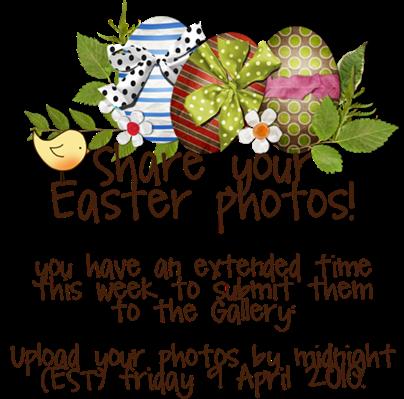 PPC 11 Easter pics