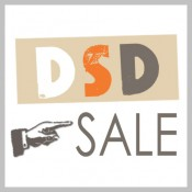 DSD and LAST CHANCE sale!