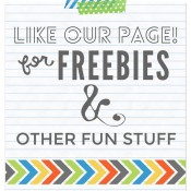 Freebie Layout and a Chance to Win a $5 Gift Card