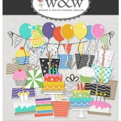 Happy 7th Birthday W&W