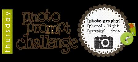 thursday photo prompt challenge